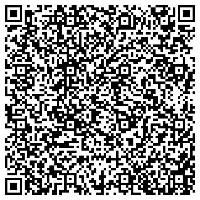 QR-код с контактной информацией организации АйСиэС Балтика, торговая компания, филиал в г. Санкт-Петербурге