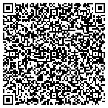 QR-код с контактной информацией организации Айтекс-Карго