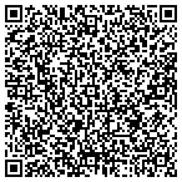 QR-код с контактной информацией организации ПОСОЛЬСТВО ТУРЦИИ В МОСКВЕ