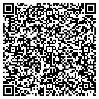 QR-код с контактной информацией организации SASCH