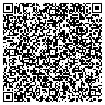 QR-код с контактной информацией организации Momo Service