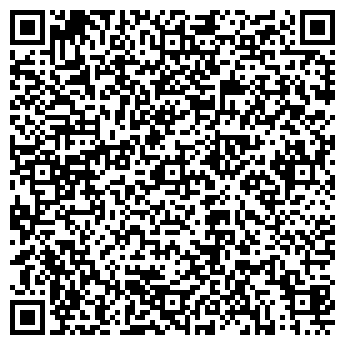 QR-код с контактной информацией организации SWINGER