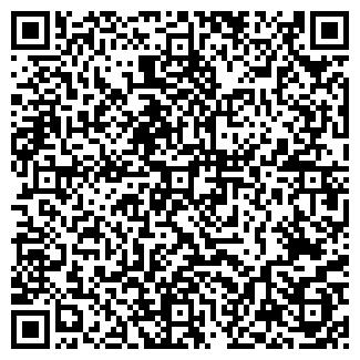 QR-код с контактной информацией организации TERRANOVA