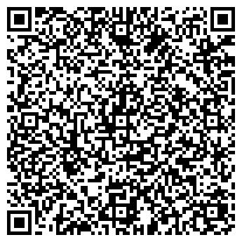 QR-код с контактной информацией организации THECOTTONCLUB.RU