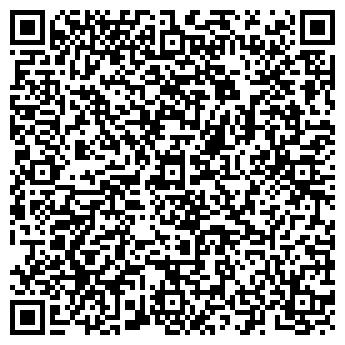 QR-код с контактной информацией организации Винтики