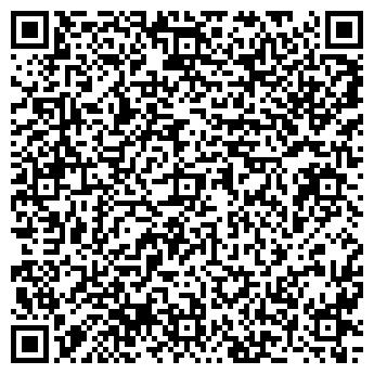 QR-код с контактной информацией организации TUTTO