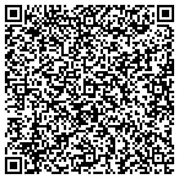 QR-код с контактной информацией организации ООО Бух-Альянс