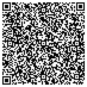 QR-код с контактной информацией организации Авдеев и Ко