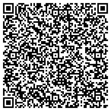 QR-код с контактной информацией организации Конто