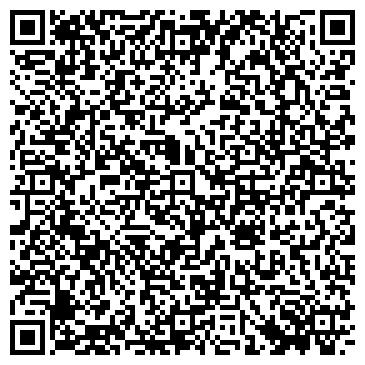 QR-код с контактной информацией организации ФЕДЕРАЦИЯ БОКСА РОССИИ