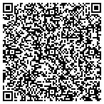 QR-код с контактной информацией организации VIVIENNE WESTWOOD