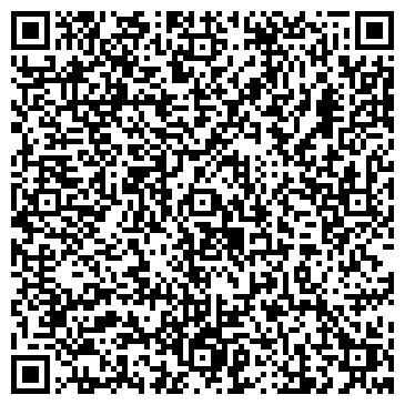 QR-код с контактной информацией организации Antenna-Info