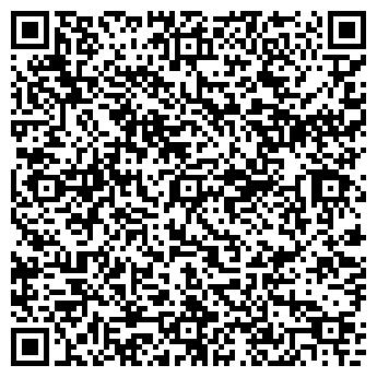 QR-код с контактной информацией организации OPEN