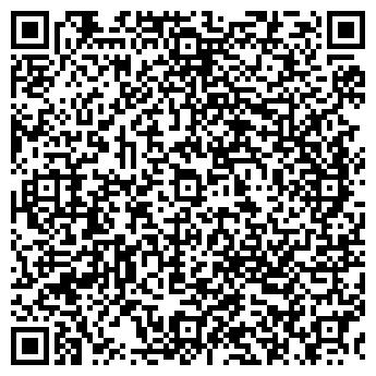 QR-код с контактной информацией организации СТРАТЕГИЯ-ЦЕНТР, ЗАО