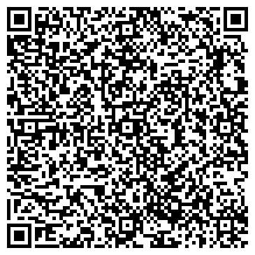 QR-код с контактной информацией организации ЗАО Акрополис