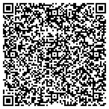 QR-код с контактной информацией организации Street Magic