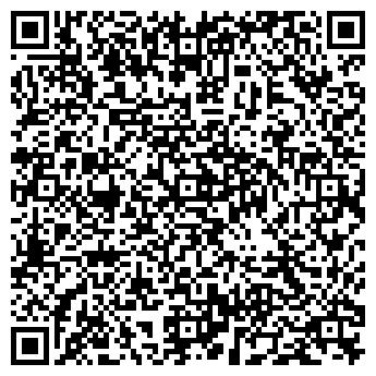 QR-код с контактной информацией организации ДОБРЫЕ ЛЮДИ
