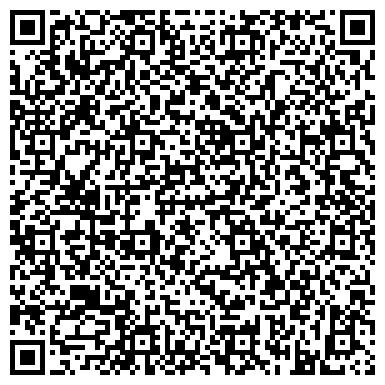 QR-код с контактной информацией организации Почтовое отделение №155, Василеостровский район