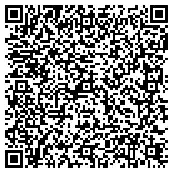 QR-код с контактной информацией организации ЕВРОДОМ