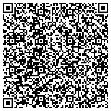 QR-код с контактной информацией организации Почтовое отделение №58, Василеостровский район