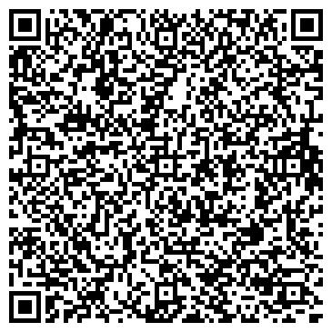 QR-код с контактной информацией организации Палитра плюс