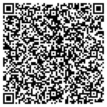QR-код с контактной информацией организации НИККОЛО М