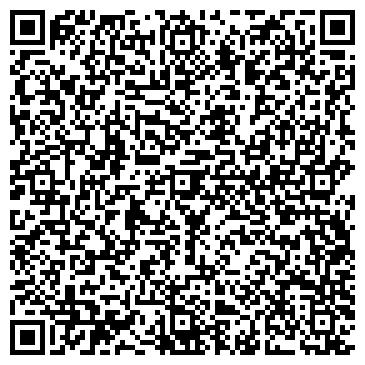 QR-код с контактной информацией организации Traffic