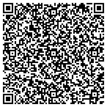QR-код с контактной информацией организации Нотариус Ивановский Леонид Николаевич.
