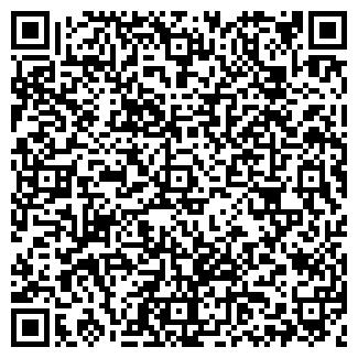 QR-код с контактной информацией организации ООО САЙТМЕДИА