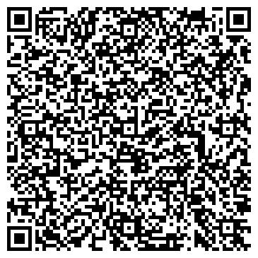 QR-код с контактной информацией организации ComSPb