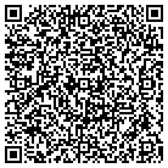 QR-код с контактной информацией организации Le Homme
