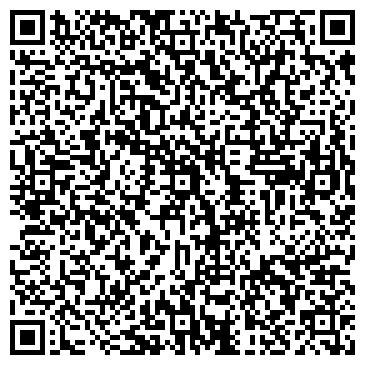 QR-код с контактной информацией организации ТЕХНОЛОГИЯ УПРАВЛЕНИЯ