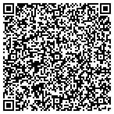 QR-код с контактной информацией организации ФИНАНСОВО-ПРАВОВОЕ АГЕНТСТВО