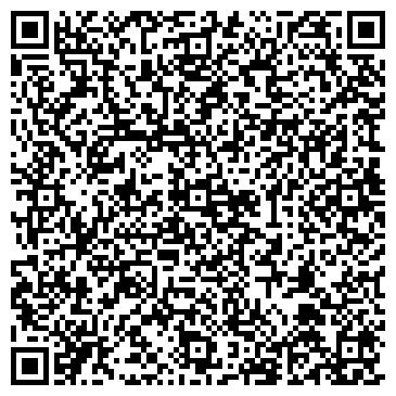 QR-код с контактной информацией организации COLLIERS INTERNATIONAL FM