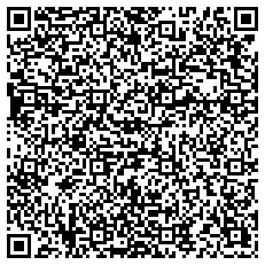 QR-код с контактной информацией организации OVE ARUP & PARTNERS INTERNATIONAL LIMITED
