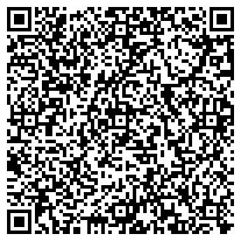 QR-код с контактной информацией организации САЙС ТОО