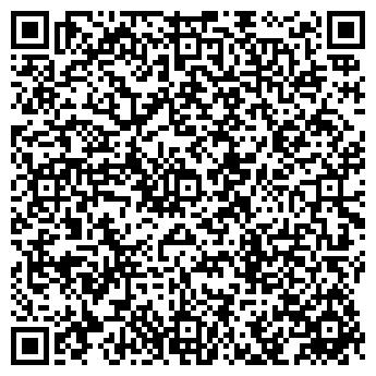 QR-код с контактной информацией организации СМАРТАВТО ТОО