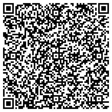 QR-код с контактной информацией организации БРИТАНСКИЙ ОБРАЗОВАТЕЛЬНЫЙ ДОМ