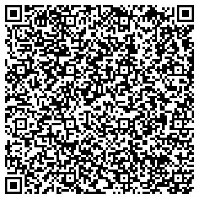 """QR-код с контактной информацией организации КУРСЫ АНГЛИЙСКОГО ЯЗЫКА """"ШЕСТОЕ ЧУВСТВО"""""""