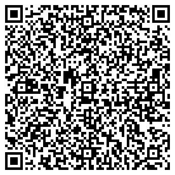 QR-код с контактной информацией организации СКОРПИО ТОО