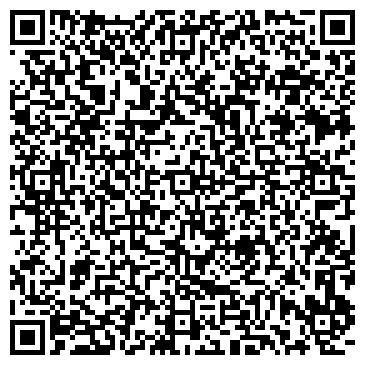 QR-код с контактной информацией организации АКАДЕМИЯ ЕВРОПЕЙСКИХ ЯЗЫКОВ