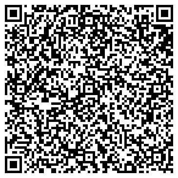 QR-код с контактной информацией организации КЛУБ НОСИТЕЛЕЙ ЯЗЫКА