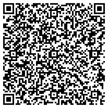 QR-код с контактной информацией организации ТИАН