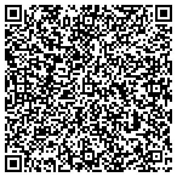 QR-код с контактной информацией организации ЗАО БИК