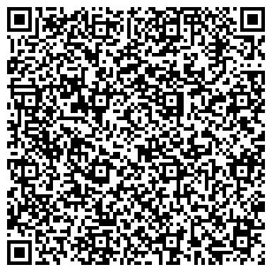 QR-код с контактной информацией организации ООО Северный Ветер