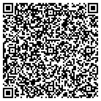 QR-код с контактной информацией организации Нотариус Яблонская И.С.