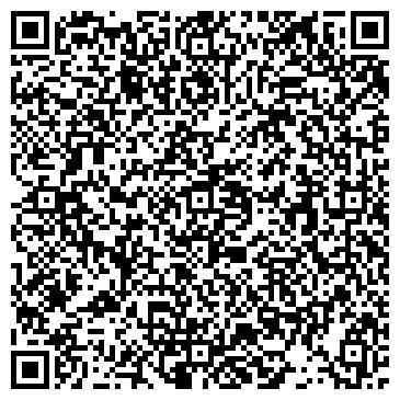 QR-код с контактной информацией организации Нотариус Рябова Н.Н.