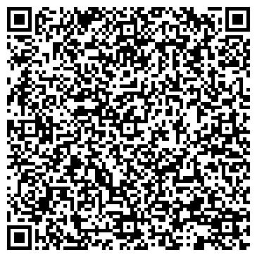 QR-код с контактной информацией организации АКАДЕМИЯ НАУЧНОЙ КРАСОТЫ