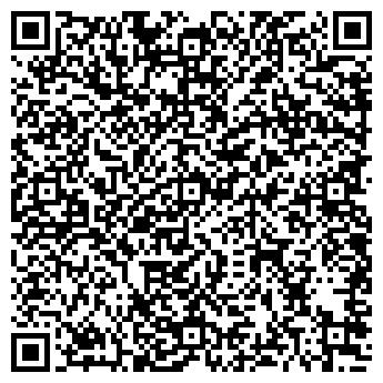 QR-код с контактной информацией организации ГЛОБАЛ ЛИНК
