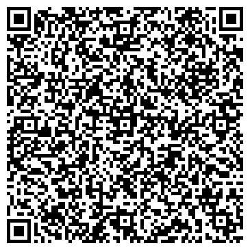 QR-код с контактной информацией организации ЛИНГВОЛЭНД